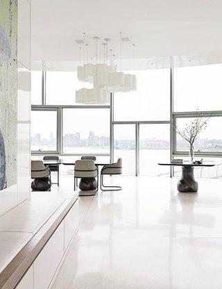室内装修走廊设计图
