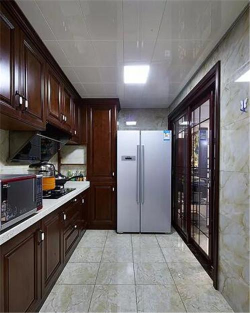 厨房储物间设计效果图
