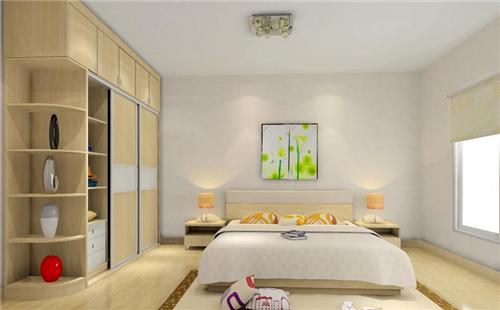 背景墙 房间 家居 起居室 设计 卧室 卧室装修 现代 装修 500_310图片