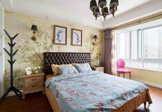 卧室装修装饰效果图