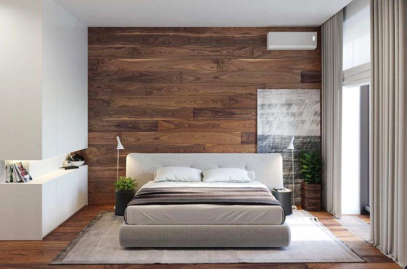 单身公寓装修卧室装修图