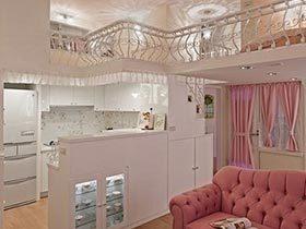 乌托邦之家  10款loft风公寓设计图