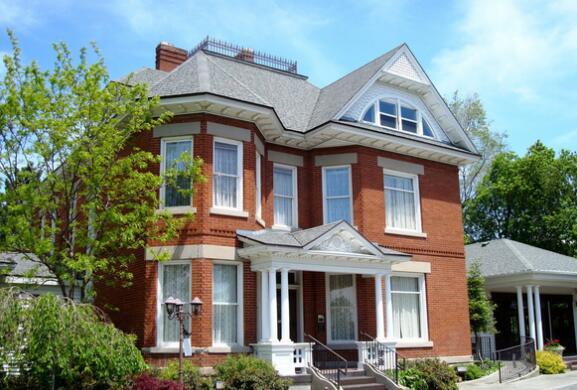 外墙瓷砖搭配效果图 选择对的瓷砖来装饰房子外墙