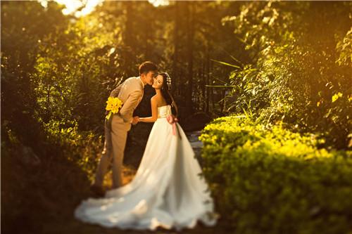 我的婚纱相册我做主对影楼后期婚纱照相册说NO