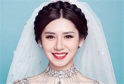 韩式新娘妆容特点有哪些 怎么画韩式新娘妆