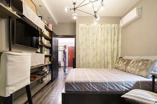 40平小户型loft装修卧室设计图