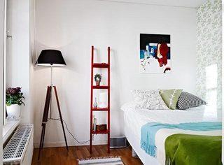 单人卧室搭配设计图片大全
