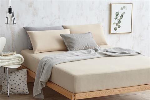 你以为床垫藏在床单下,就不用洗了吗?