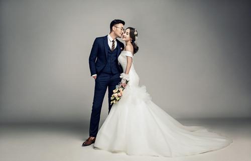 长沙韩式婚纱照哪家好 怎样拍出韩式婚纱照