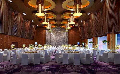 天津婚宴酒店哪家好 在天津哪家酒店办婚宴好