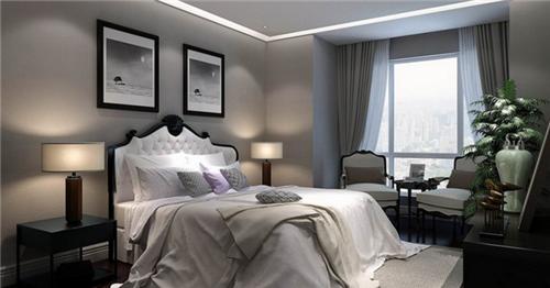 120平米三室两厅装修效果图 白领最爱的现代简约风格