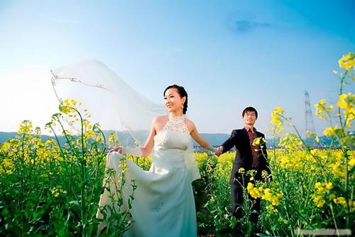 苏州婚纱摄影前十名推荐 新人选婚纱摄影有什么技巧
