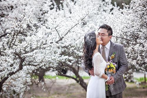 北京婚纱摄影排行榜 北京哪家婚纱摄影好