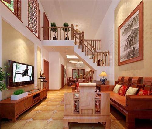 楼房客厅装修效果图 70平米楼房客厅装修不留遗憾