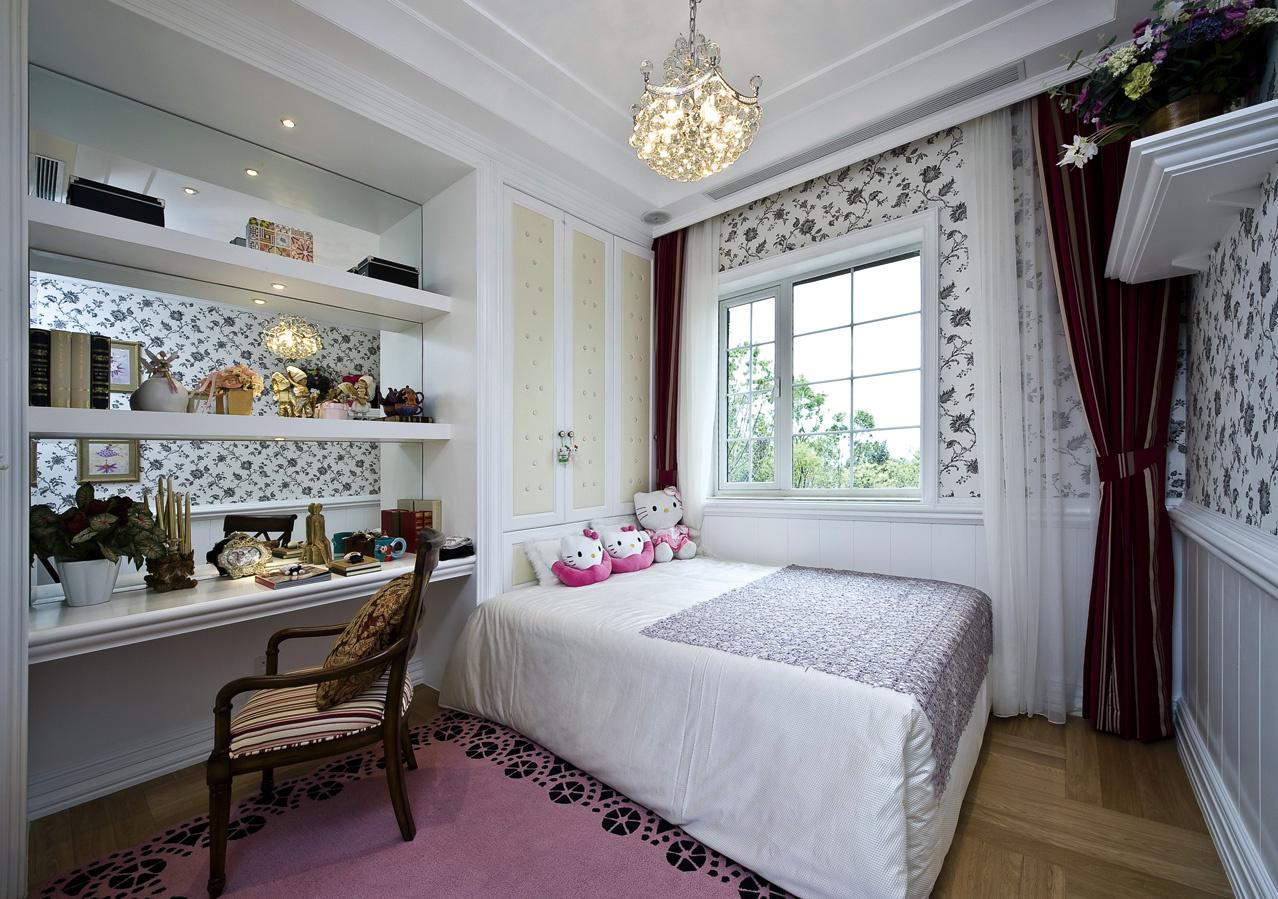 首先要合理地使用空间,找对装修办法非常重要,好的设计才能够让小房子