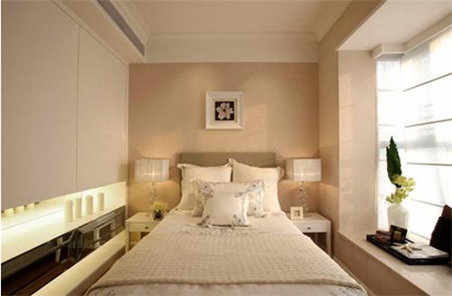 背景墙 房间 家居 起居室 设计 卧室 卧室装修 现代 装修 500_327图片