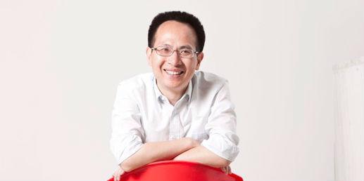 齐家网CEO邓华金:齐家网要做互联网家装生态圈第一平台