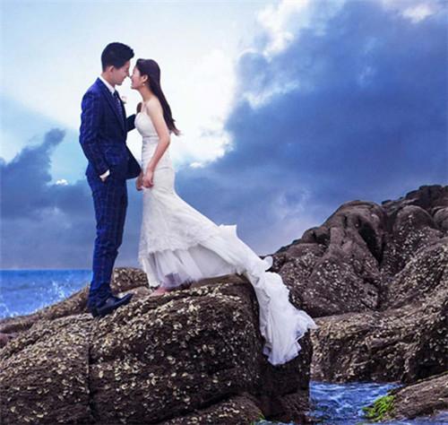 烟台在那拍婚纱照好啊_烟台在哪里拍婚纱照比较好