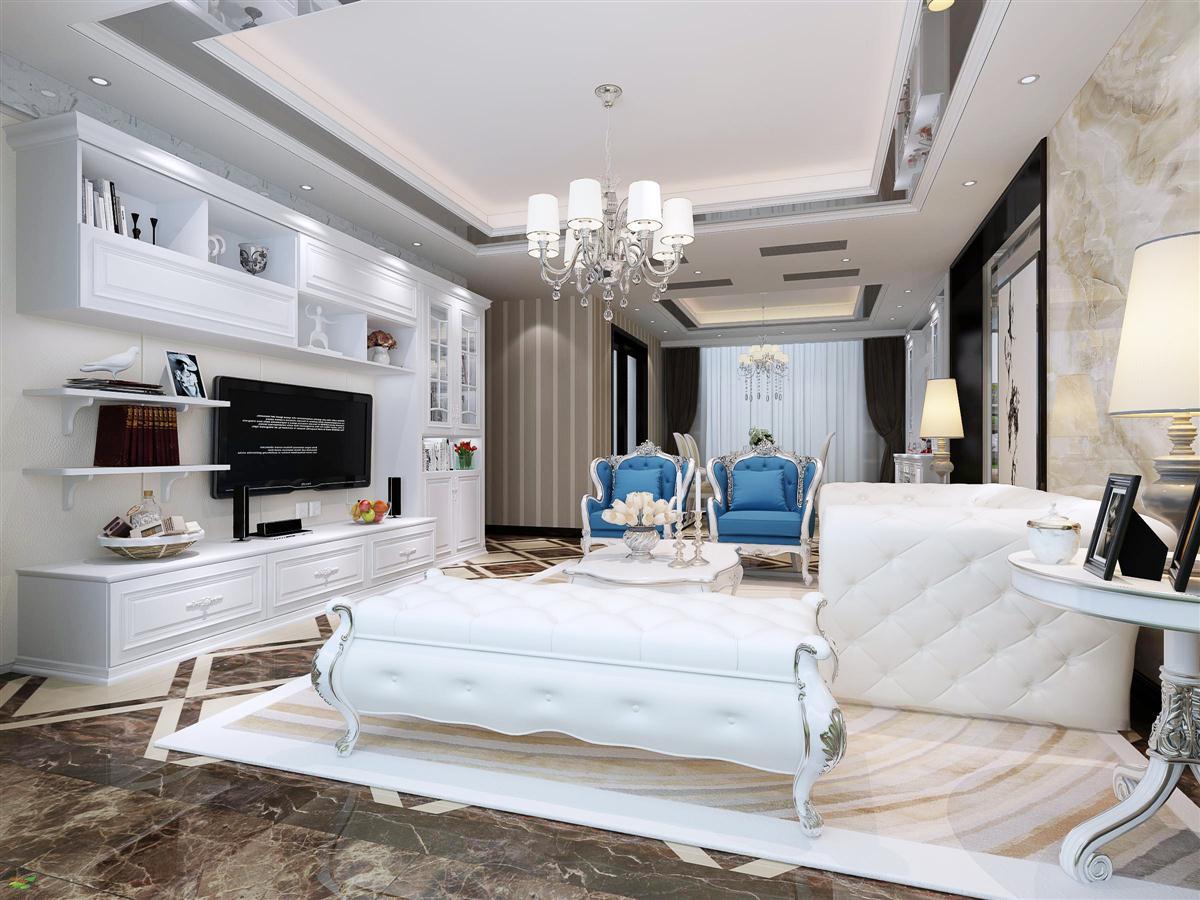 白色沙发这么清洁 用五年跟新的一样