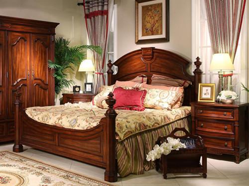 小美式家具家具介绍小美式树皮哪个特点好家具品牌上色粉后图片