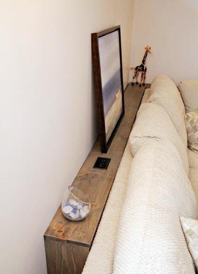 沙发装饰柜装修装饰效果图