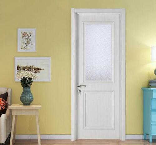 卧室房门装修效果图 幸福从推开一扇门开始