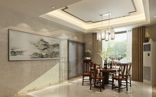 88平米三室一厅装修效果图 装修出属于自己的风尚