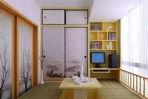 客厅阳台装修成小卧室 四大注意事项