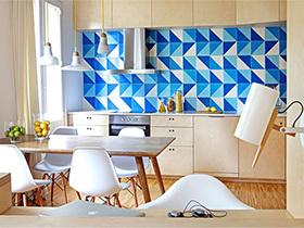 35平米小户型公寓效果图  巴塞罗那的家