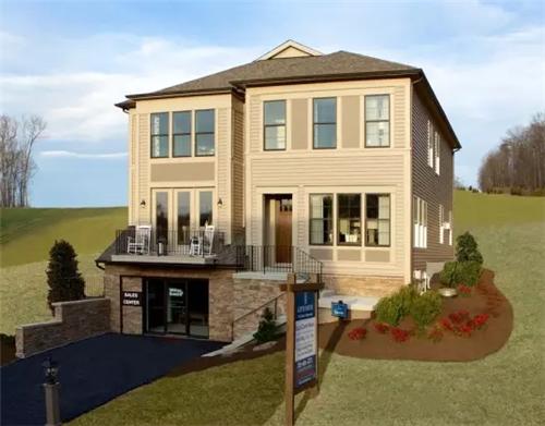 农村房屋设计图 乡村房屋装修设计案例
