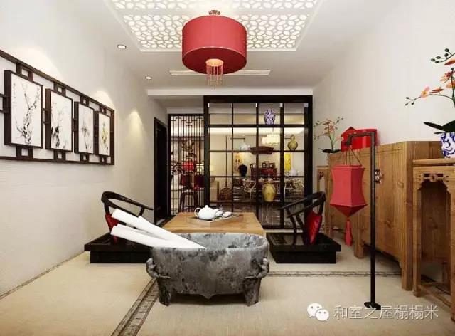 北京和室の屋榻榻米齐家店