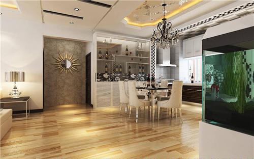 现代风格酒柜样式 新款现代风酒柜设计图片分享