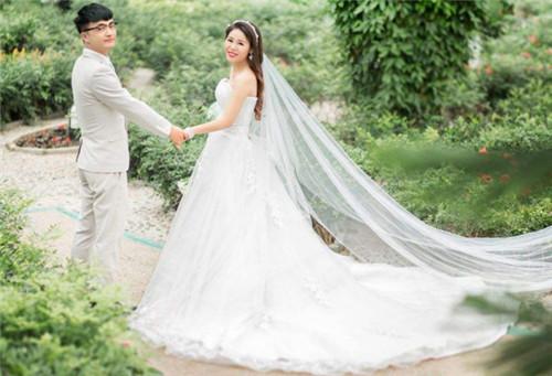 西安婚纱店排行榜前三名推荐 西安哪里拍婚纱比较浪漫