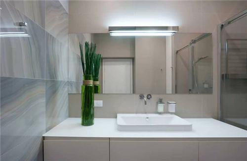 小户型家居装修效果图 80后大爱的清爽小户型装修案例