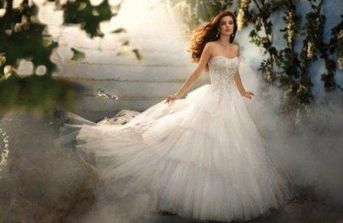 婚纱品牌推荐 2017流行婚纱风格有哪些