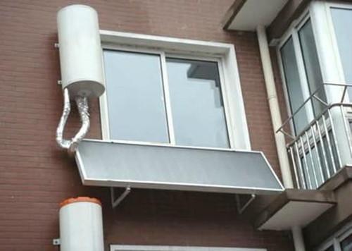 壁挂式太阳能热水器好用吗 壁挂式太阳能热水器怎么用