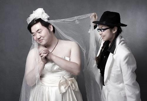 婚纱摄影主题有哪些 2017流行的婚纱摄影风格