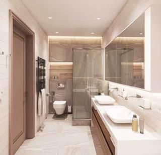 精美浴室设计装饰图片大全