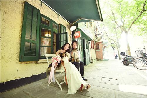 上海拍婚纱照_上海适合拍婚纱照的地方是哪里 拍怎样风格的婚照合适