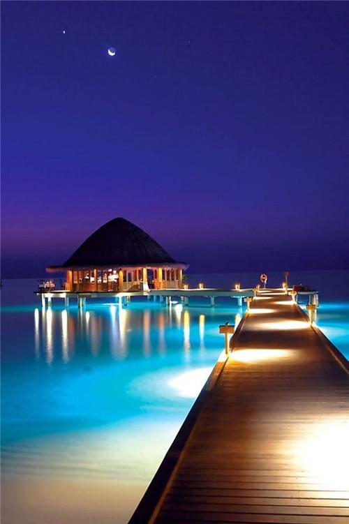 马尔代夫蜜月岛报价要多少钱