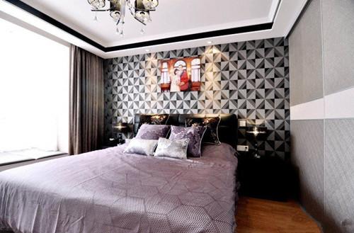 婚房卧室设计图片欣赏 婚房布置的注意事项
