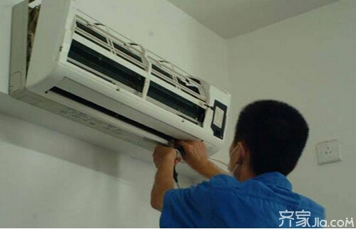 那么空调怎么拆,有什么步骤和方法呢?