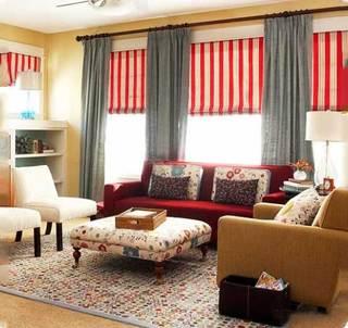 精致客厅装修装饰效果图