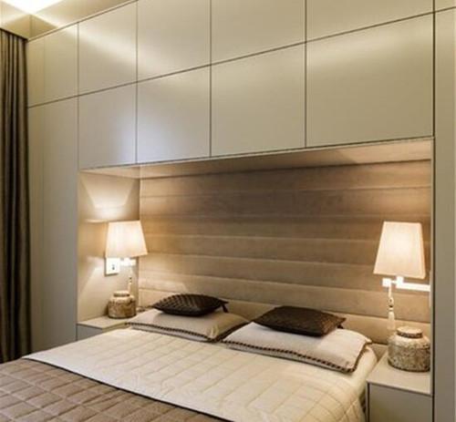 42平小户型装修设计图 女性实用的单身公寓案例