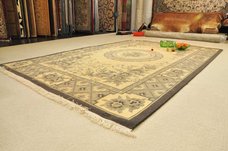 羊毛地毯价格是多少 羊毛地毯要怎么清洗