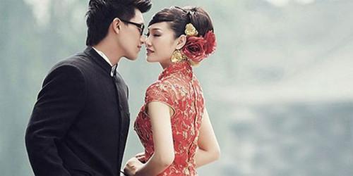 复古风格婚纱照图片欣赏 2017婚纱照流行哪些风格图片