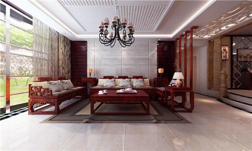 新中式红木家具哪个品牌好