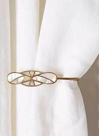 室内窗帘扣设计布置图