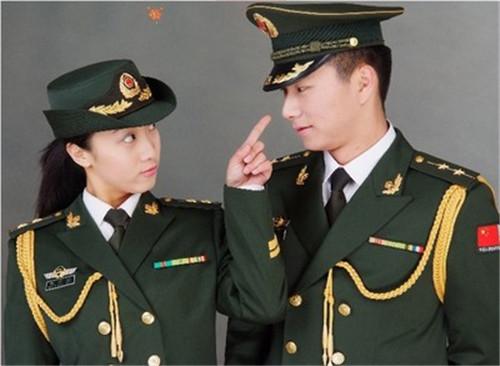军人结婚程序是怎样的 军人登记的要求有什么