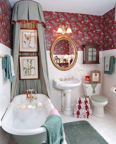 小户型浴室图片大全